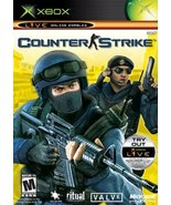 Counter-Strike - Xbox [Xbox] - $5.33