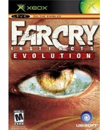 Far Cry Instincts Evolution - Xbox [Xbox] - $2.76
