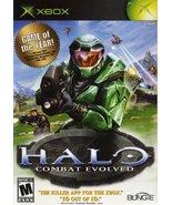 Halo: Combat Evolved [Xbox] - $4.94