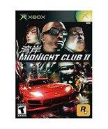 Midnight Club 2 - Xbox [Xbox] - $3.58