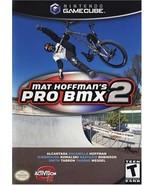 Mat Hoffman's Pro BMX 2 [GameCube] - $6.88