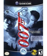 James Bond 007 Everything or Nothing - Gamecube [GameCube] - $6.92