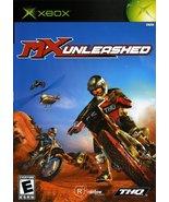 MX Unleashed [Xbox] - $5.52