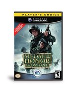 Medal of Honor Frontline - Gamecube [GameCube] - $6.86