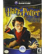 Harry Potter & the Chamber of Secrets [GameCube] - $7.34
