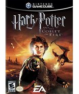 Harry Potter and the Goblet of Fire - Gamecube [GameCube] - $4.92