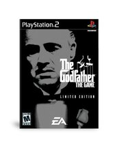 Godfather the Game Limited Edition - PlayStation 2 [PlayStation2] - $6.65
