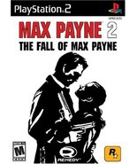 Max Payne 2: The Fall of Max Payne - PlayStation 2 [PlayStation2] - $5.93