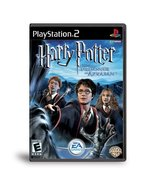 Harry Potter and the Prisoner of Azkaban - PlayStation 2 [PlayStation2] - $5.84