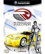 R: Racing Evolution - Gamecube [GameCube] - $7.90