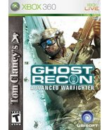 Tom Clancy's Ghost Recon Advanced Warfighter - ... - $5.38