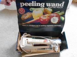 GE Electric Peeling Wand Model No. EPI/3750-002 - $24.74