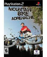 Mountain Bike Adrenaline - PlayStation 2 [PlayS... - $3.91