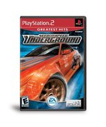 Need for Speed Underground [PlayStation2] - $4.80