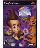 Jimmy Neutron Attack of the Twonkies - PlayStat... - $5.93