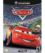 Cars - Gamecube [GameCube] - $6.92