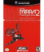 Dave Mirra Freestyle BMX 2 - GameCube [GameCube] - $4.92