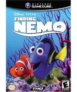 Finding Nemo - Gamecube [GameCube] - $4.92