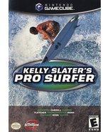 Kelly Slater's Pro Surfer [GameCube] - $5.28