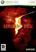 Resident Evil 5 - Xbox 360 [Xbox 360] - $4.99