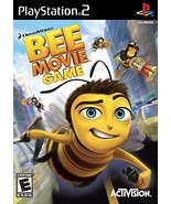 Bee Movie Game - PlayStation 2 [PlayStation2] - $3.38
