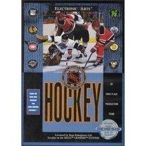 NHL Hockey - Sega Genesis [Sega Genesis] - $5.72