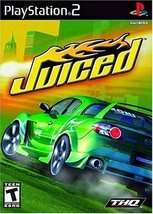 Juiced - PlayStation 2 [PlayStation2] - $7.89