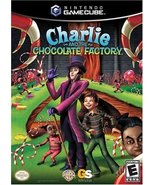 Charlie and the Chocolate Factory - Gamecube [GameCube] - $6.10