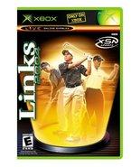 Links 2004 [Xbox] - $3.92