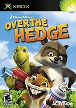 Over the Hedge - Xbox [Xbox] - $4.93