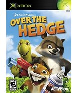 Over the Hedge - Xbox [Xbox] - $3.16