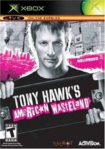 Tony Hawk's American Wasteland - Xbox [Xbox] - $5.26