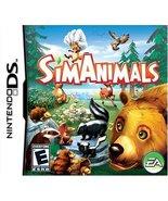 SimAnimals - Nintendo DS [Nintendo DS] - $5.92