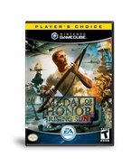 Medal of Honor Rising Sun - Gamecube [GameCube] - $6.00