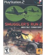 Smuggler's Run 2: Hostile Territory [PlayStation2] - $5.57