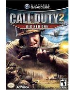 Call of Duty 2: Big Red One - Gamecube [GameCube] - $8.81