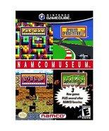 Namco Museum [GameCube] - $7.90