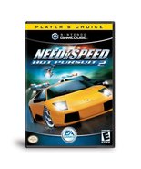 Need for Speed: Hot Pursuit 2 [GameCube] - $6.11