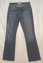 JOE'S SOCIALITE DENIM BLUE JEANS Size 29 GUC - $19.99