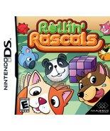 Rollin' Rascals - Nintendo DS [Nintendo DS] - $4.37