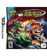 Ben 10 Galactic Racing - Nintendo DS [Nintendo DS] - $5.90