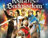 Knights of Badassdom [Blu-ray]