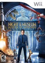 Night at the Museum: Battle of the Smithsonian ... - $5.92