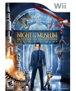 Night at the Museum: Battle of the Smithsonian - Nintendo Wii [Nintendo ... - $3.55