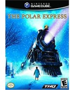 The Polar Express [GameCube] - $4.92