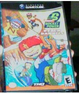 Rocket Power Beach Bandits - Gamecube [GameCube] - $5.82