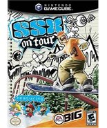 SSX on Tour - Gamecube [GameCube] - $6.57