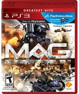 Mag Online Only - Playstation 3 [PlayStation 3] - $3.96