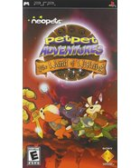 Neopets Petpet Adventures: The Wand of Wishing ... - $6.51