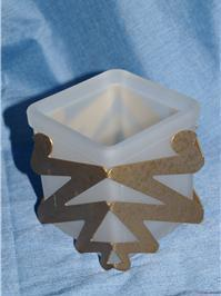 PartyLite Tempo Candleholder Party Lite